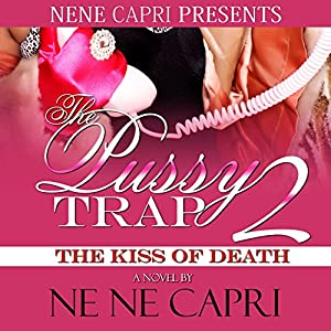 The Pussy Trap 2 Audiobook