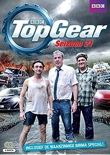 BBC'S Top Gear: Season 22: Amazon.co.uk: Jeremy Clarkson: DVD ...