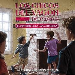 El Misterio de la Casa Amarilla [The Mystery of the Yellow House]
