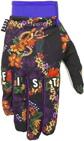 Small Blackout Fist Handwear Stocker Gloves Full Finger