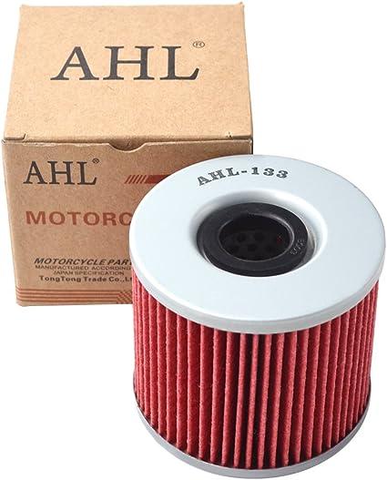 AHL filtre /à huile pour Suzuki GS500E 500 1988-2000
