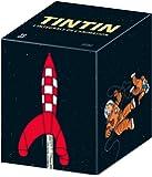 Tintin : l'intégrale de la série et des longs métrages d'animation [Édition Limitée]
