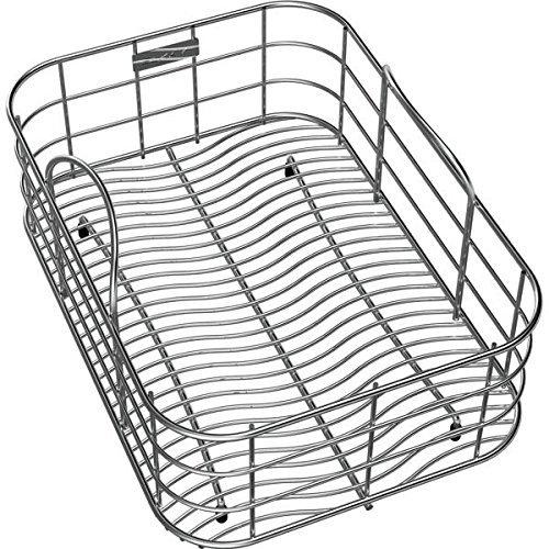Elkay LKWRB1216SS Rinsing Basket, 12 x 16 by Elkay