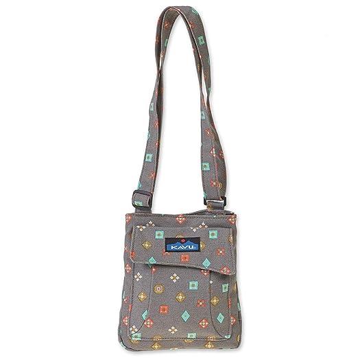 KAVU Mini Keeper Bag With Hip Crossbody Adjustable