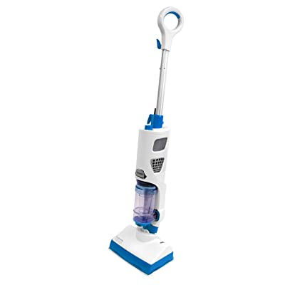 Abode ASVC4001 2 in 1 Steam Mop with Vacuum Function by Abode