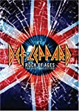 : Def Leppard - Rock of Ages: Definitive Collection DVD