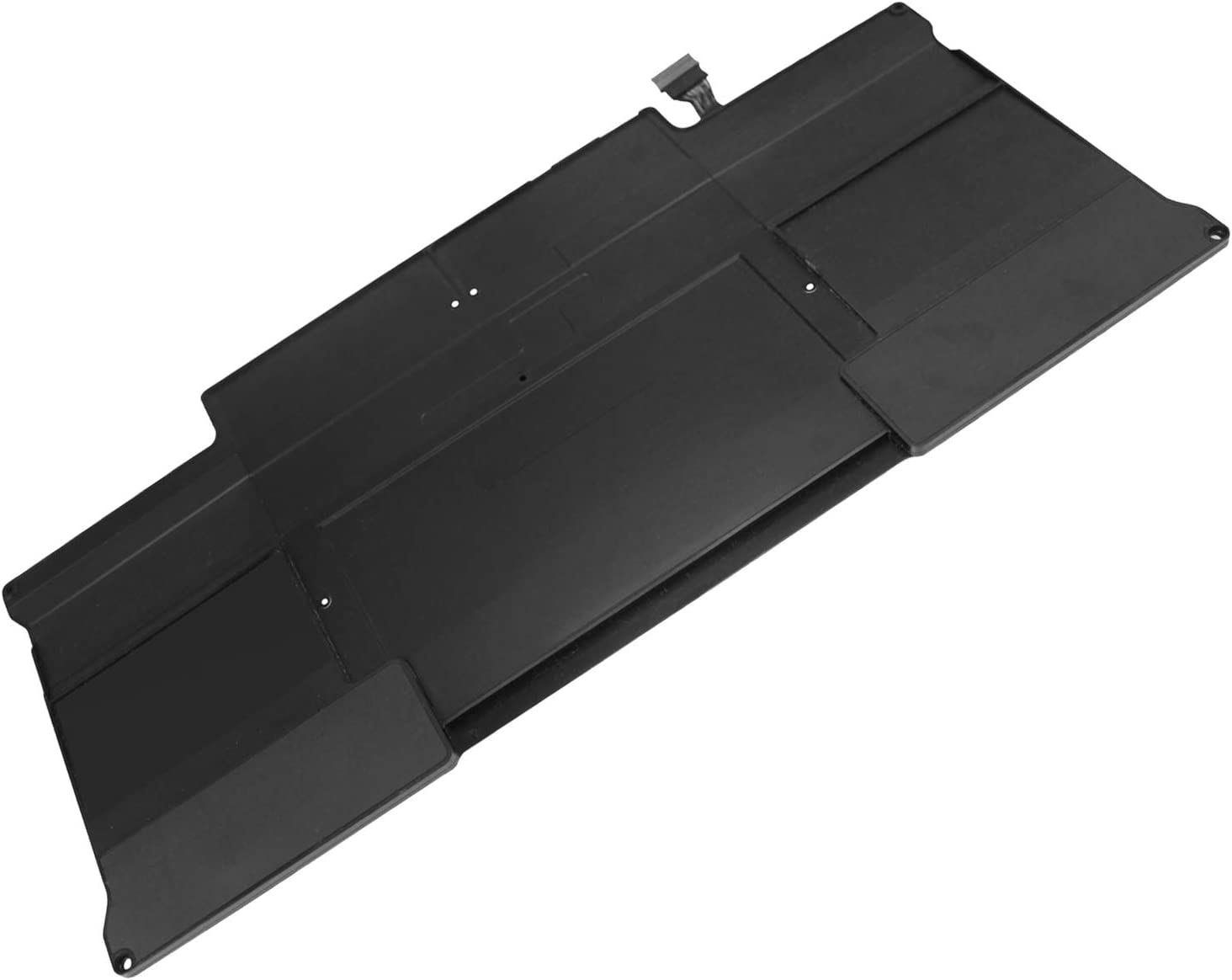 "LNOCCIY New Laptop Battery for Apple MacBook Air 13"" A1405 A1369 Late 2010 Mid 2011 / A1466 (Mid 2012 Mid 2013 Early 2014 Early 2015),Fits A1377 A1405 A1496 661-5731 MC503 MC504 020-7379-A"