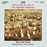 1588%3A Music from the Time of the Spani