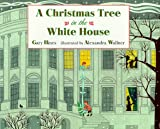 img - for A Christmas Tree in the White House book / textbook / text book