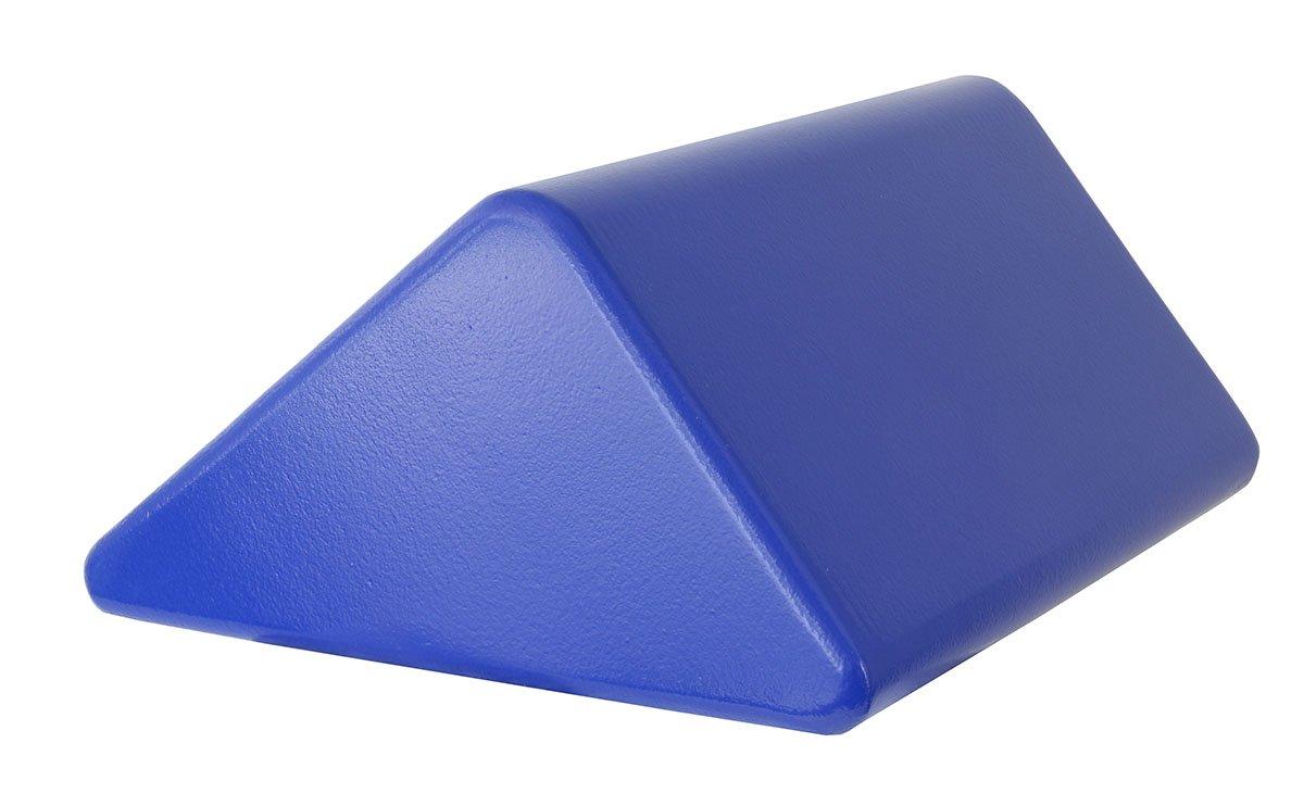 Skillbuilders 30-1250 Positioning Wedge, Knee Wedge, 22'' x 13'' x 20''
