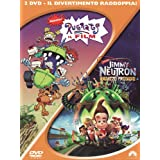 rugrats il film + jimmy neutron (2dvd) dvd Italian Import