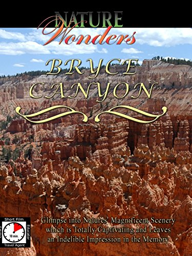 Nature Wonders - Bryce Canyon - Utah - U.S.A.