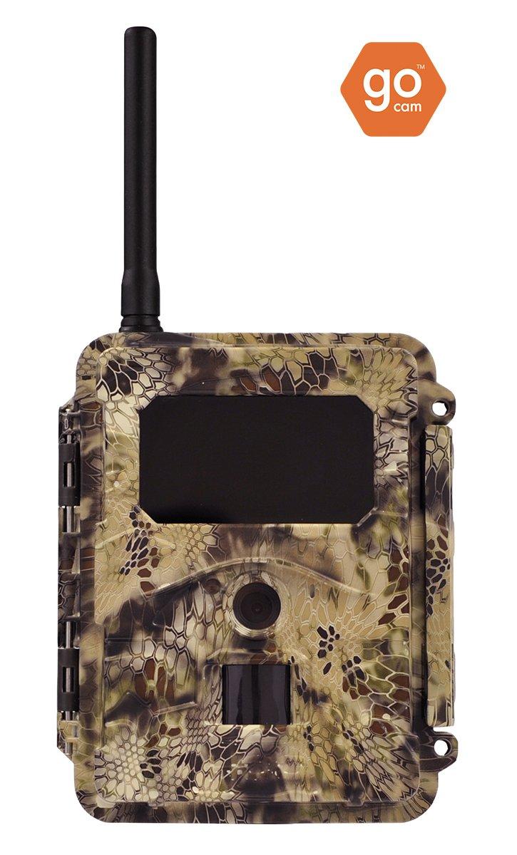 Spartan HD GoCam (AT&T Camo Version) 3G Wireless, Blackout Infrared (2-year warranty)