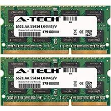 8GB KIT (2 x 4GB) For Gateway One Desktop Series ZX6971 ZX6971-UB10P. SO-DIMM DDR3 NON-ECC PC3-12800 1600MHz RAM Memory. Genuine A-Tech Brand.