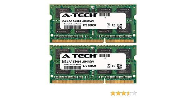 4GB SODIMM HP Compaq ProBook 4436s 4530s 4535s 4730s 5330m 6360b Ram Memory