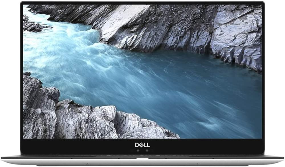 """2019 Dell XPS 13 9370 Thin and Light Laptop Computer, 13.3"""" 4K UHD InfinityEdge Touchscreen, 8th Gen Intel Quad-Core i5-8250U Up to 3.4GHz, 8GB RAM, 128GB SSD, 802.11AC Wifi, Bluetooth 4.1, Windows 10"""