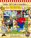 Benjamin Blümchen - Das Detektivspiel