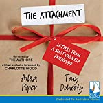 The Attachment | Ailsa Piper,Tony Doherty
