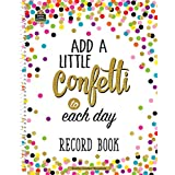 Teacher Created Resources 3570 Confetti Record Book