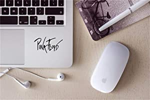 Pink Floyd Decal Pink Floyd Inspired Decal Pink Floyd MacBook Decal Laptop Decal Vinyl Decal Laptop Sticker Apple Mac iPad Decal Personalied Gift