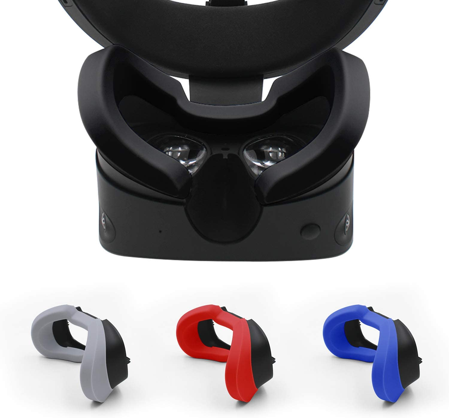 Amvr Vr Silicone Protective Case For Oculus Rift S Elektronik