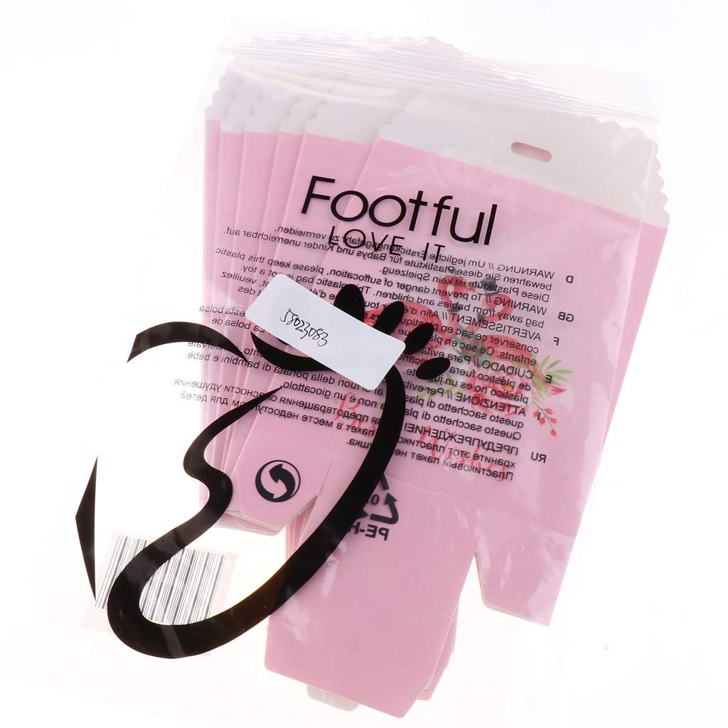 Verde P Prettyia 10 Pcs Caja de Papel Flamenco Bolsa de Caramelo con Cinta Estuche para Regalo Chocolate