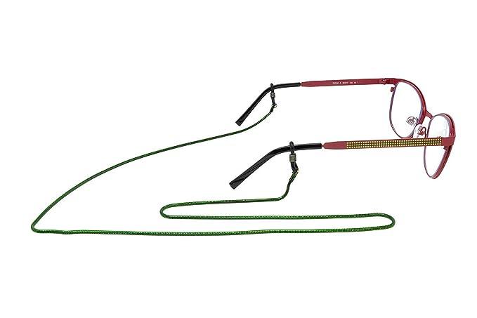 Amazon.com: Cadenas de vidrio para gafas 111DTCL eslabones y ...