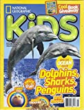 Best National Geographic Magazines For Kids - National Geographic Kids Magazine Review