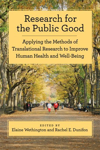 Research for the Public Good