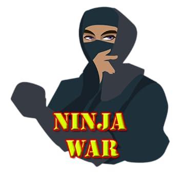 Amazon.com: Ninja War: Appstore for Android
