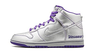 brand new 3b016 99dac Amazon.com   Nike Dunk High Premium SB - US 13   Fashion Sneakers