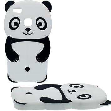 coque huawei panda