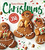 Best Book Of Christmas Crafts - Taste of Home Christmas 2E: 350 Recipes, Crafts Review