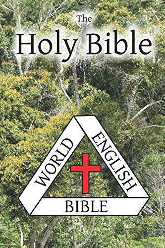World English Bible: 2016 Update (World English Bible Web)