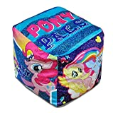 Disney My Little Pony Square Pouf