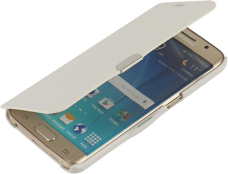 Mtronx Für Samsung Galaxy S6 Edge Hülle Case Cover Elektronik
