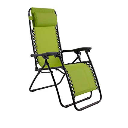Amazon.com: Captiva Designs Zero Gravity - Reposabrazos ...
