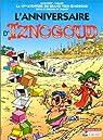 Iznogoud, tome 19 : L'anniversaire d'Iznogoud par Tabary