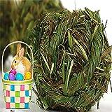 Tfwadmx Rabbit Timothy Grass Ball, Small Animal