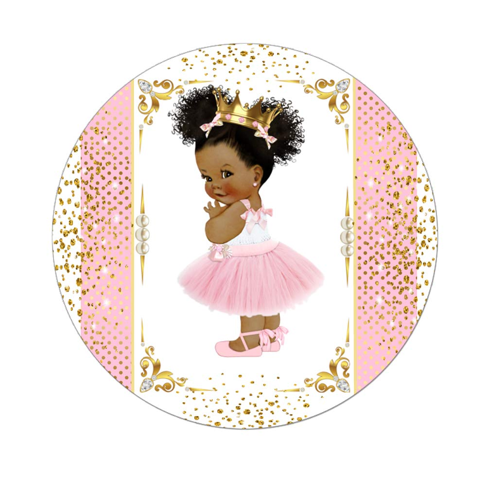Amazon Com Little Princess Table Decoration Centerpieces