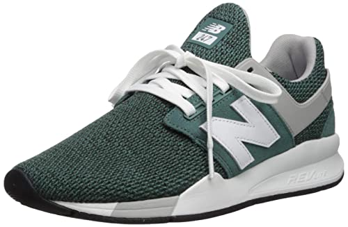 New Balance Men's 247v2 Deconstructed Trainers: Amazon.co.uk ...