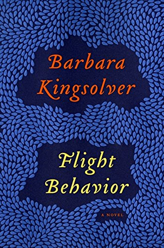 Image of Flight Behavior: A Novel