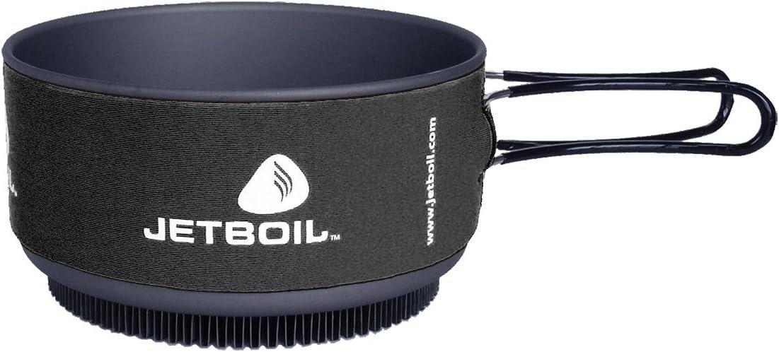 Jetboil FluxRing - Olla para cocinar (1,5 L)