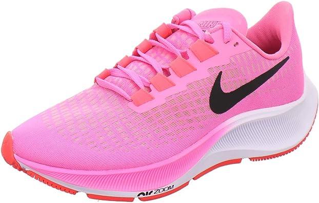 NIKE Air Zoom Pegasus 37, Zapatillas para Correr de Carretera para Mujer: Amazon.es: Zapatos y complementos