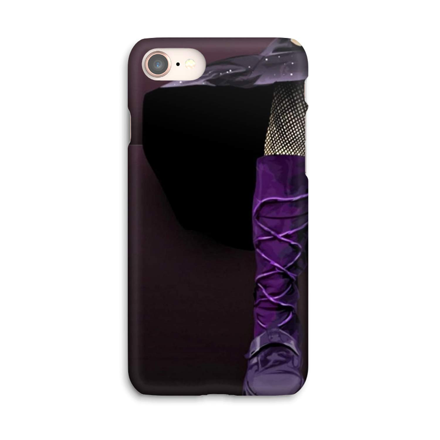 emo iphone 8 case