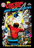 img - for The Comic Book Guide for the Artist - Writer - Letterer: 1973 Edition book / textbook / text book