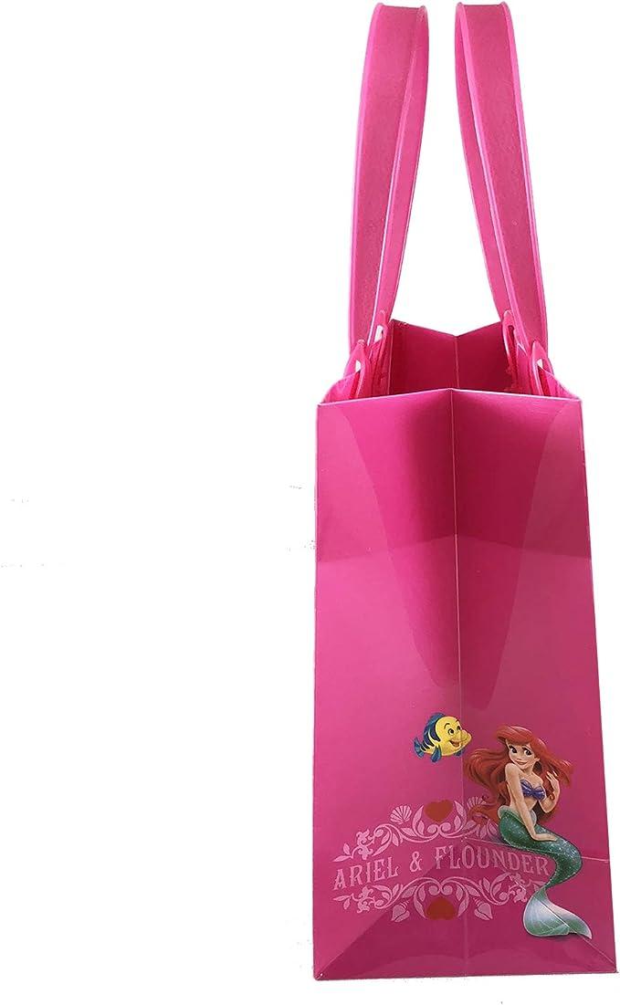 Amazon.com: 12 bolsas de regalo de cumpleaños con diseño de ...