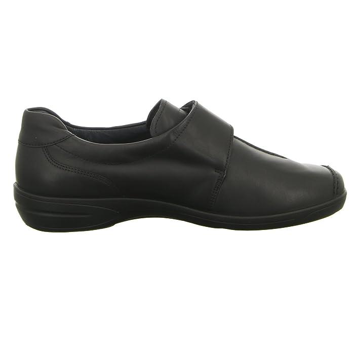 Ara Ancona 12-46374-01 donna comfort chiuseuomo semi scarpa shirtinstyle di  pavimenti extra: Amazon.it: Scarpe e borse