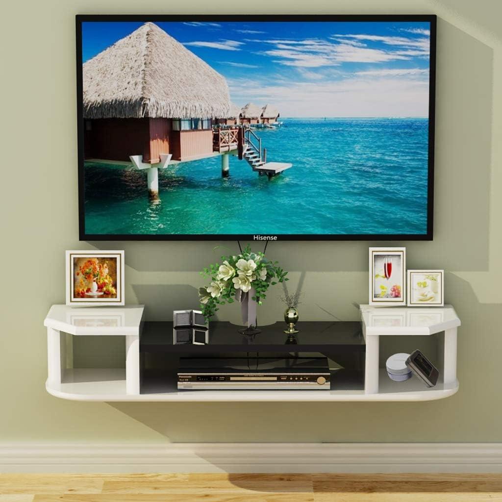 Gabinete de TV montado en la Pared Dormitorio Sala de Estar ...