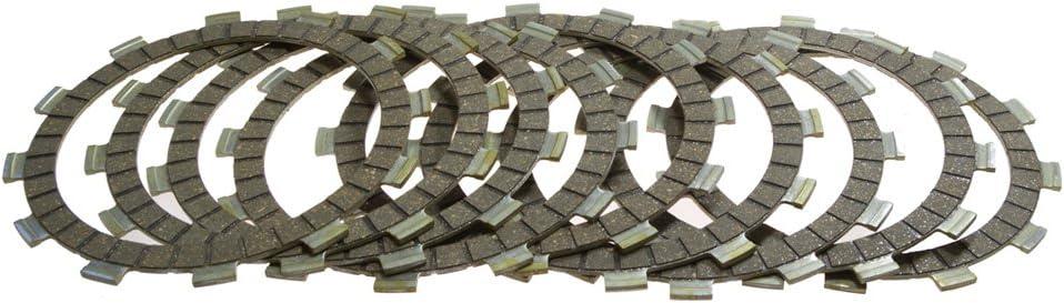 Placas De Fricción Del Embrague compatible para YAM FZR YZF 750 TDM 850 900 TRX 850 YZF R6